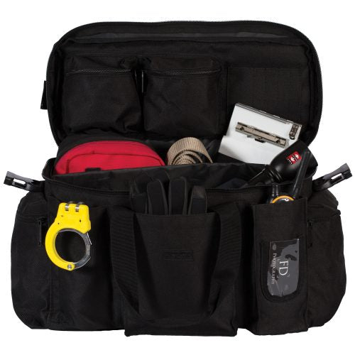 Tact Squad TG320 Deluxe Patrol Duty Bag