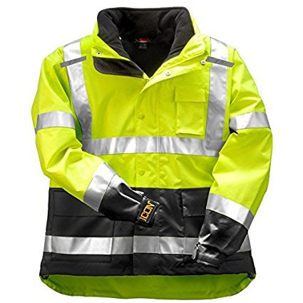 Tingley Icon 3.1 Jacket