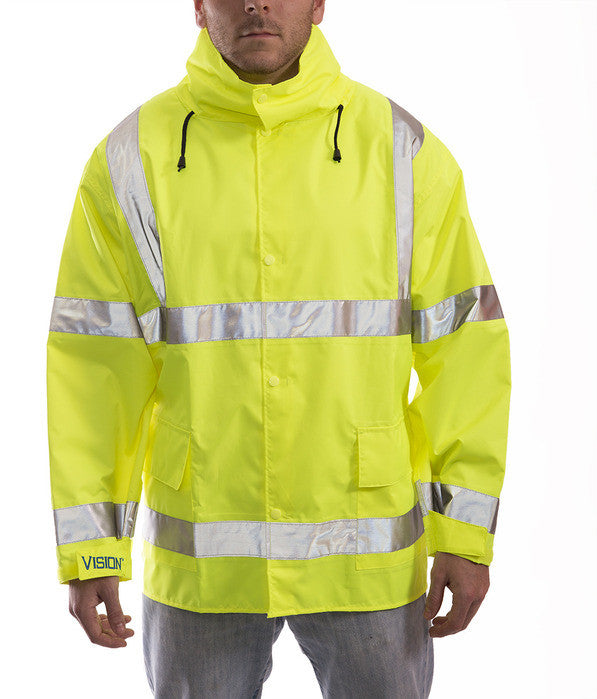 Tingley Vision Jacket - KransonUniform.com