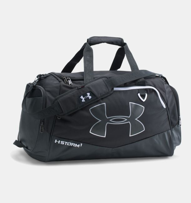 Under Armour Undeniable Duffle II - KransonUniform.com