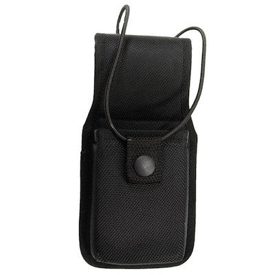 Tact Squad Adjustable Nylon Radio Holder with Foot - KransonUniform.com