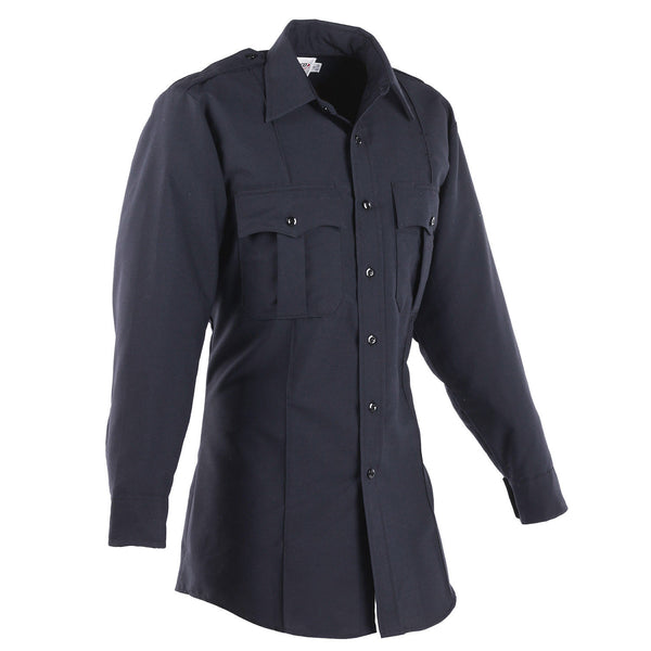 Elbeco Paragon Plus Long Sleeve Shirts