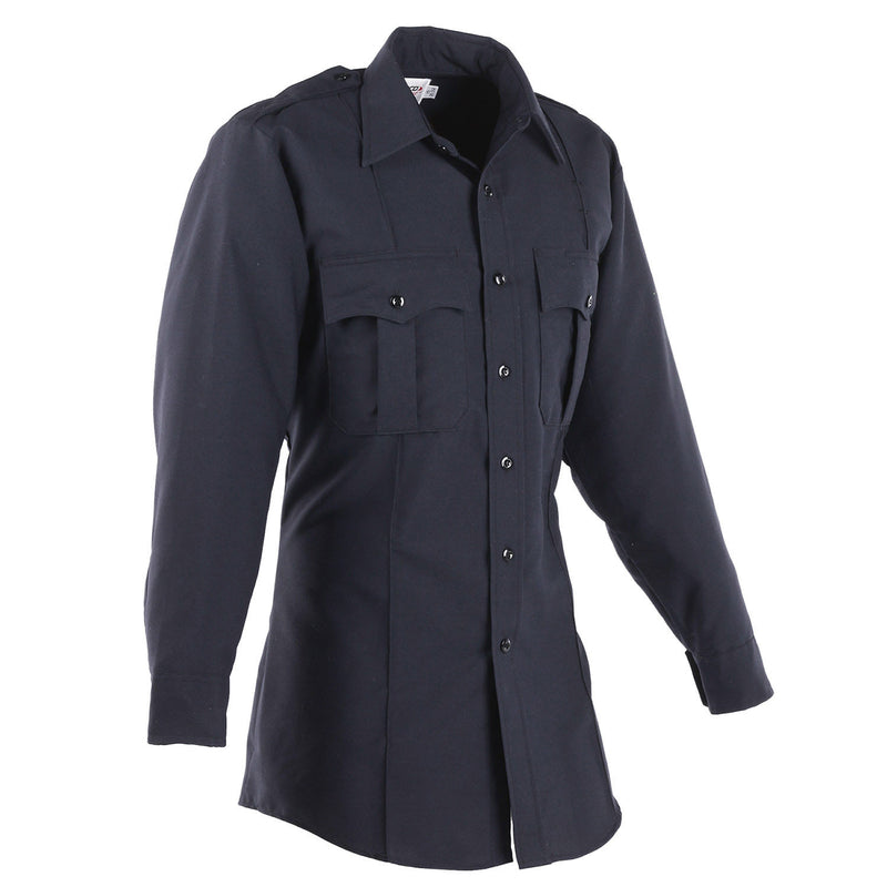 Elbeco Paragon Plus Long Sleeve Shirts - KransonUniform.com