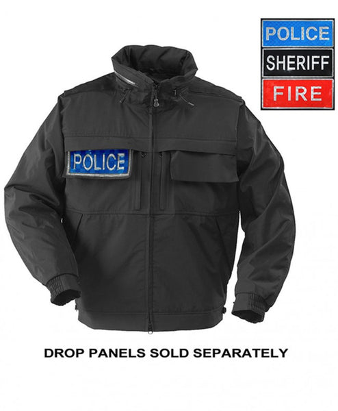 PROPPER DefenderDelta Drop-Panel Duty Jacket - KransonUniform.com