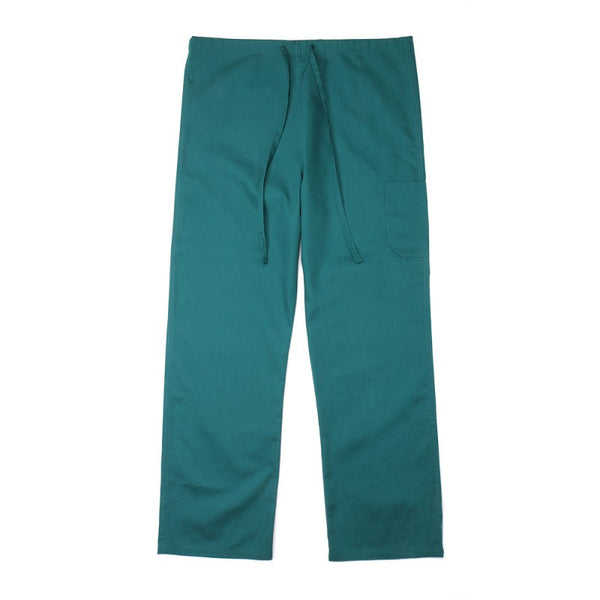 Pinnacle Work Clothes Drawstring Scrub Pant