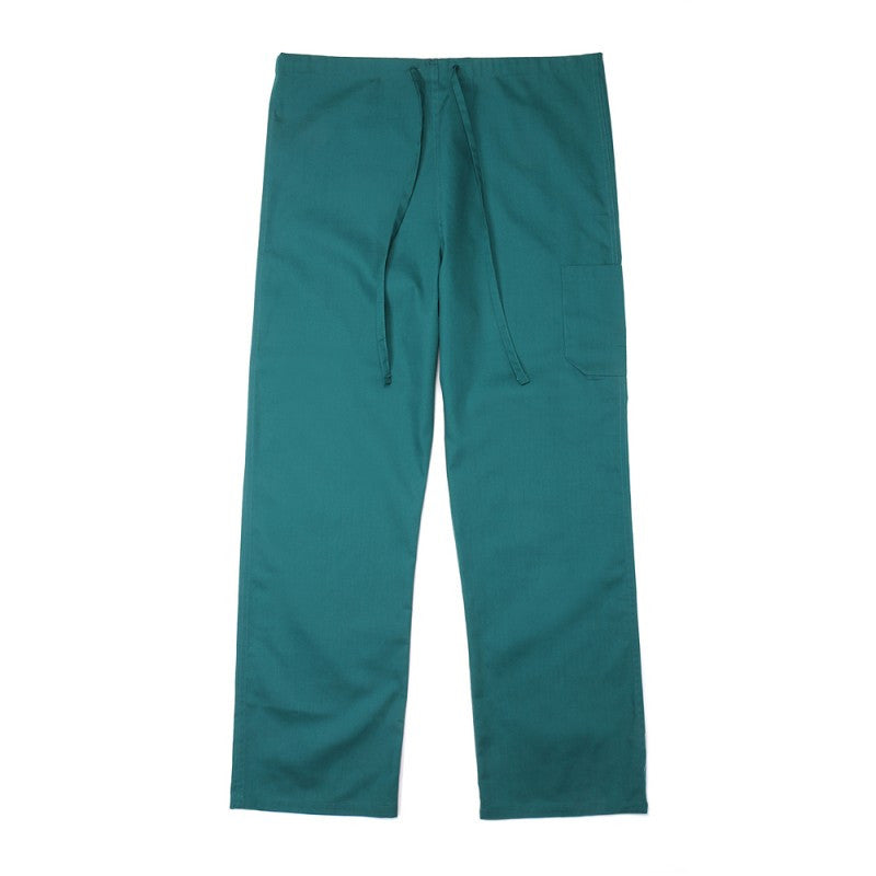 Pinnacle Work Clothes Drawstring Scrub Pant - KransonUniform.com