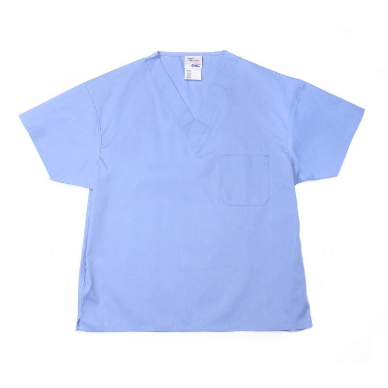 Pinnacle Work Clothes V-Neck Scrub Top