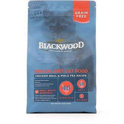 BLACKWOOD Adult Grain Free Chicken Formula