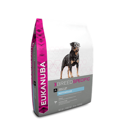 EUKANUBA  Breed Specific Rottweiler