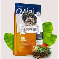 HAPPY DOG  Supreme - Mini Adult