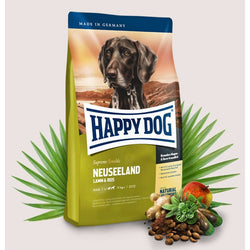 HAPPY DOG Supreme Sensible - New Zealand