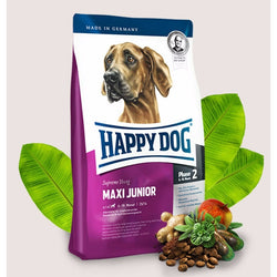 HAPPY DOG Supreme Young - Maxi Junior