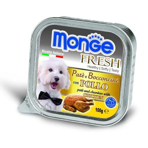 MONGE Fresh Chicken