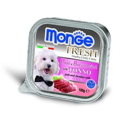 MONGE Fresh Tuna