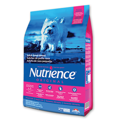 NUTRIENCE Original Adult Small Breed