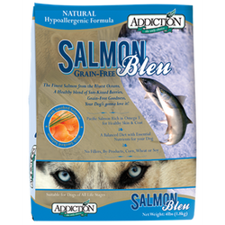 ADDICTION Salmon Bleu (Grain Free)