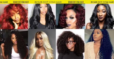 wholesale hair companies