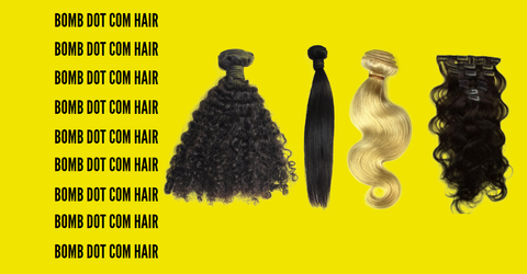 hair vendors list