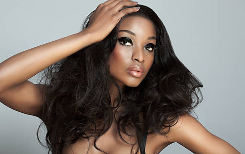 Virgin Human Hair Extensions the best hair online for you