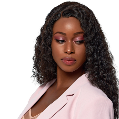 How To make Your Lace Front Wig Look Natural