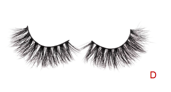 3D Mink Lash Package Deal - BombDotComHair
