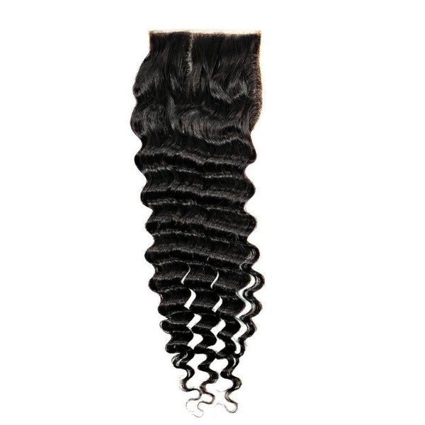 Bomb Deep Wave Closure - BombDotComHair