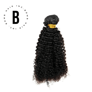 Open image in slideshow, Bomb Afro Kinky - BombDotComHair