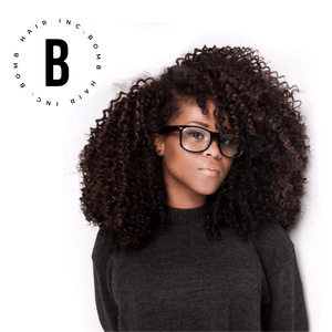 Bomb Kinky Curly Closure - BombDotComHair