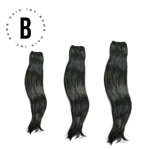 Open image in slideshow, Raw Vietnamese Silky Straight Bundle Deals - BombDotComHair