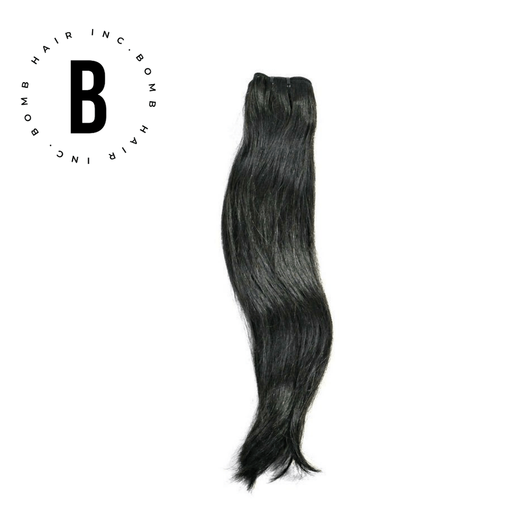 Raw Vietnamese Straight - BombDotComHair