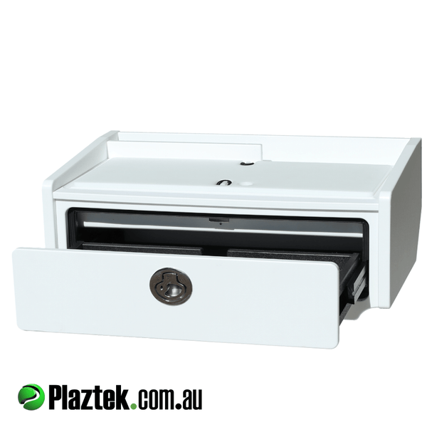 Plaztek BaitBoards are custom made to your needs, a quality Australian Made product, choice of colours from King StarBoard®