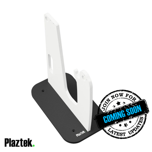 Plaztek Dock Paddle Board Holder is sold as a pair to hold 1 paddle board.