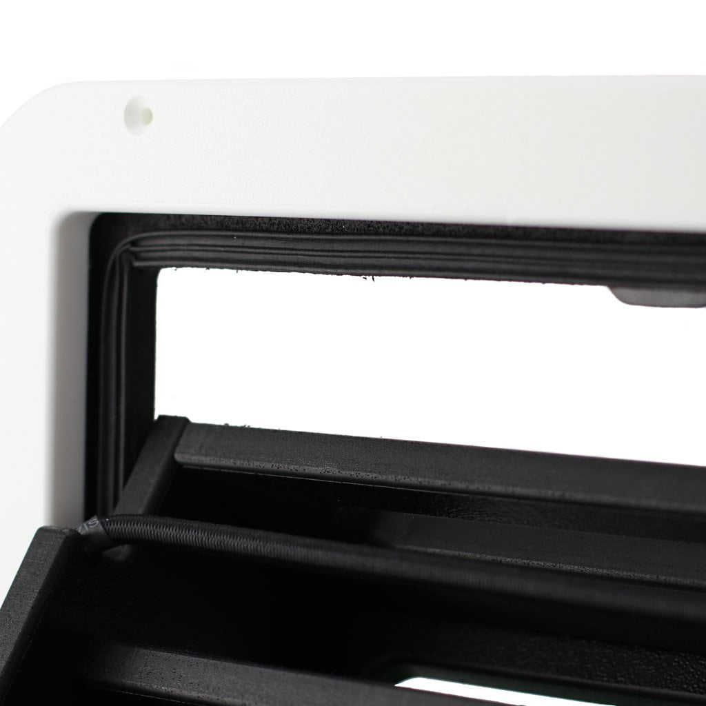 Plaztek Custom Hatches with Foam Seal