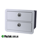 Plaztek Boat Drawers