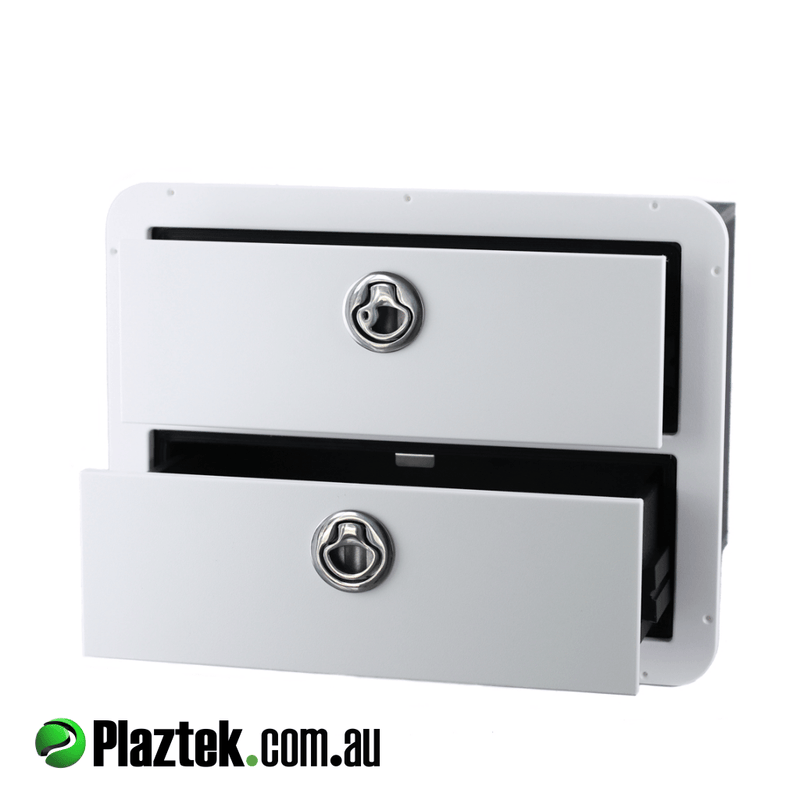 Plaztek Australian Made Boat Drawers