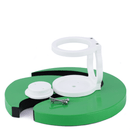 Boat drink holders by plaztek, Australian made will hold stubby or cans with cooler, made from king StarBoard