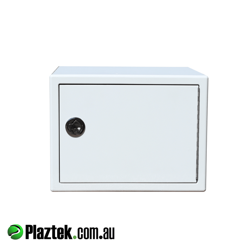 Plaztek Boat Seat Box, made to custom size using the best marine board by King StarBoard
