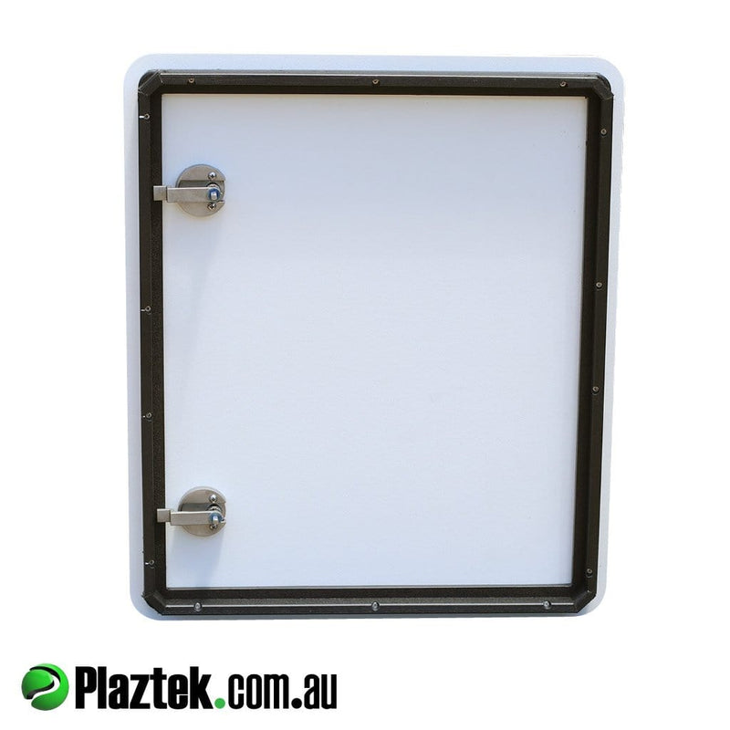Australian Made Custom Boat Hatches from Plaztek