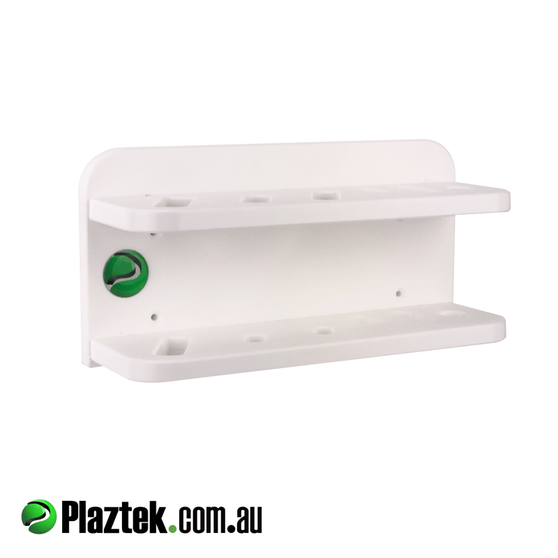Plaztek Multi fishing tool holder in white white King StarBoard