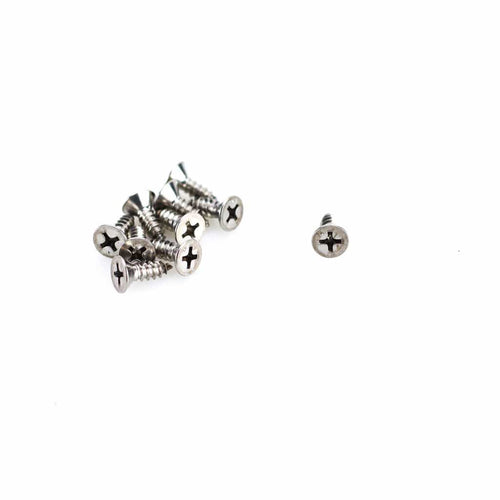 SS 316 Marine grade screws 12.7mm 8G