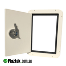 Plaztek Boat Hatches are Australian Made for all your boat outfitting