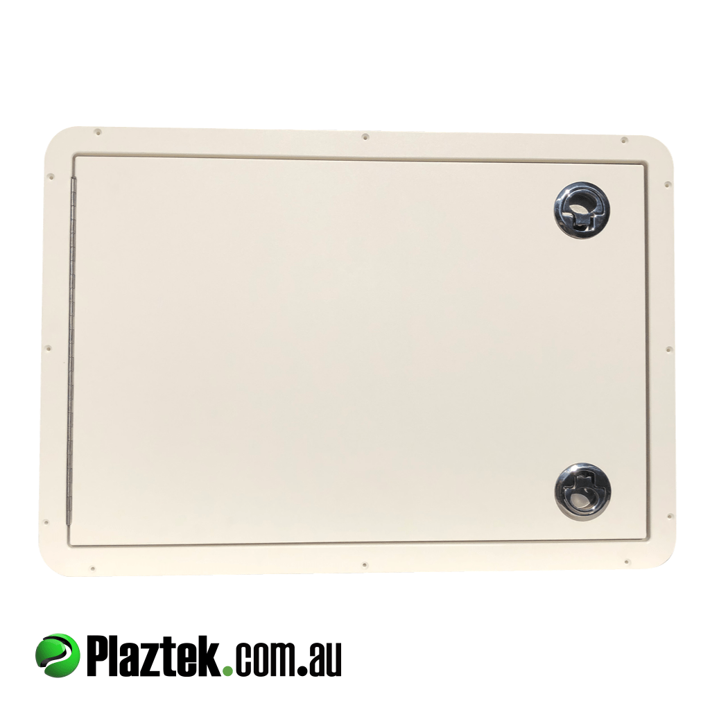 Plaztek Custom Hatches for Boat, Caravan or RV