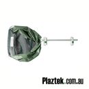 Plaztek Fishing and Boat Tool Holders for Landing Nets Gaffs, Tag Poles and many more