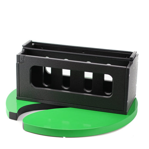Plaztek Large Tackle Tray Holder, Holds 2 Tackle trays, a Australian Made Product.