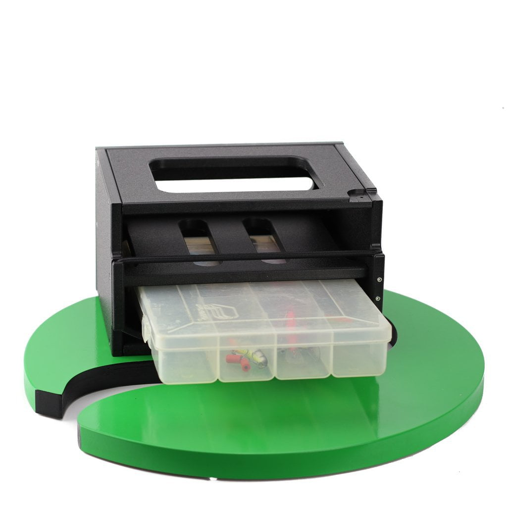 Plaztek Australian Made Tackle Tray Holder for fishing tackle storage ideas