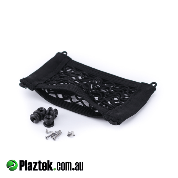 Plaztek Storage nets for Boats, Caravans and Campers