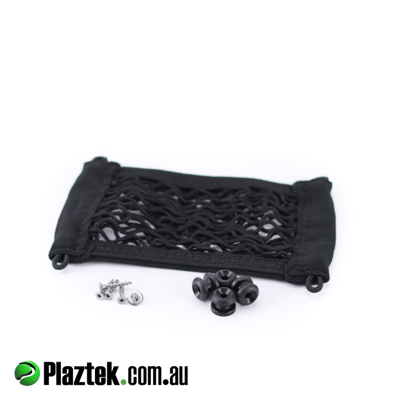 Plaztek Storage Nets for fishing tackle