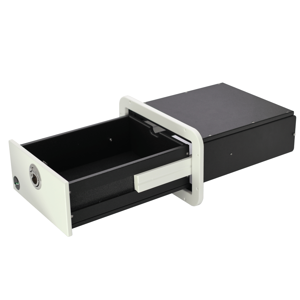 Plaztek Boat Drawers; Tackle Storage Solutions and Ideas