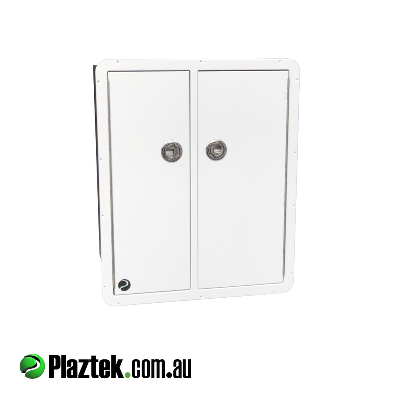 Plaztek Boat Tackle Storage, Australian made Tackle Cabinets to your size