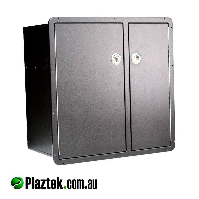Plaztek custom Tackle centre, storage for fishing tackle trays and storage drawers